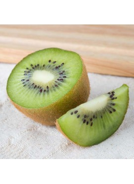 Kiwi Flavor Oil for Lip Balm, Organic
