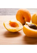 Organic Apricot Flavor Oil For Chocolate