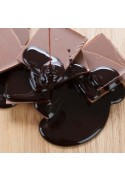 Organic Chocolate Flavor Oil For Chocolate