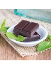 Chocolate Mint Flavor Oil For Chocolate Kosher, Vegan, Gluten-Free, Oil Soluble, Organic