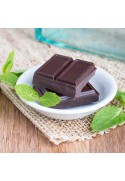 Organic Chocolate Mint Flavor Oil For Chocolate