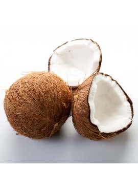 Coconut Cream Flavor Oil For Chocolate (Organic, Kosher, Vegan, Gluten Free, Oil Soluble)