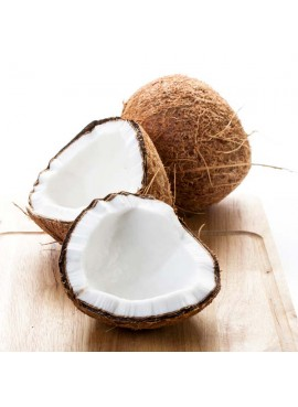 Coconut Flavor Oil For Chocolate (Organic, Kosher, Vegan, Gluten-Free, Oil Soluble)