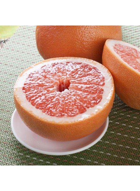 Grapefruit Flavor Oil For Chocolate (Organic, Kosher, Vegan, Gluten-Free, Oil Soluble)
