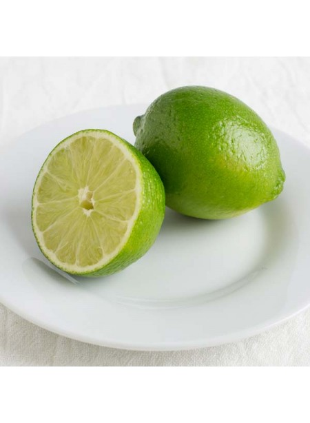 Lime Flavor Oil For Chocolate (Organic, Kosher, Vegan, Gluten-Free, Oil Soluble)