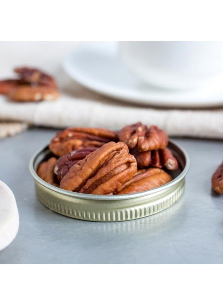 Pecan Flavor Oil For Chocolate (Organic, Kosher, Vegan, Gluten-Free, Oil Soluble)