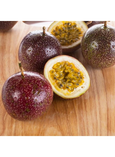 Passion Fruit Flavor Oil For Chocolate (Organic, Kosher, Vegan, Gluten-Free, Oil Soluble)