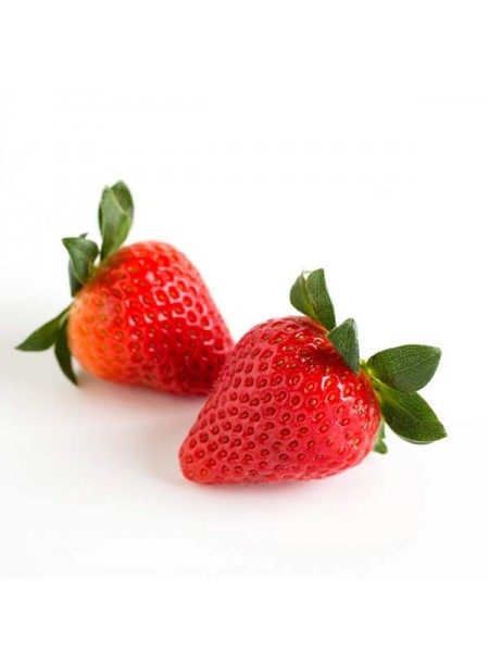 Strawberry Flavor Oil For Chocolate (Organic, Kosher, Vegan, Gluten-Free, Oil Soluble)