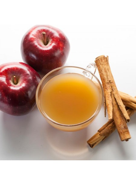 Organic Apple Cider Coffee and Tea Flavoring