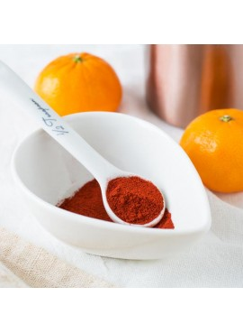 Orange Color Food Coloring Organic (Oil Soluble)