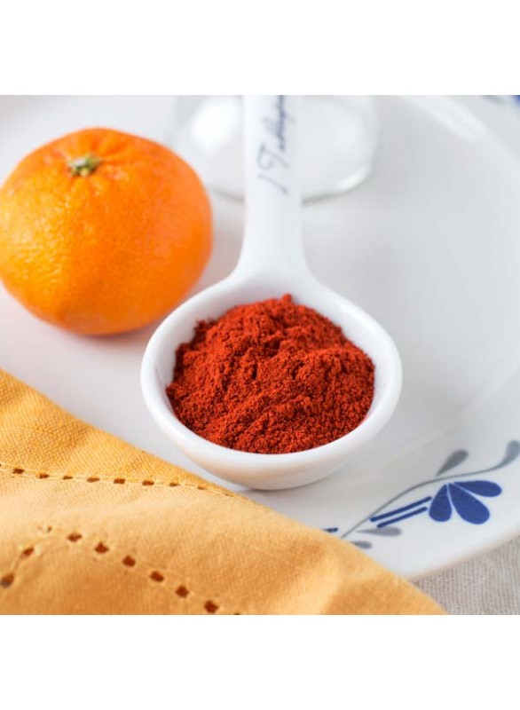 Orange Food Coloring (Organic) Water-Soluble | Natures Flavors