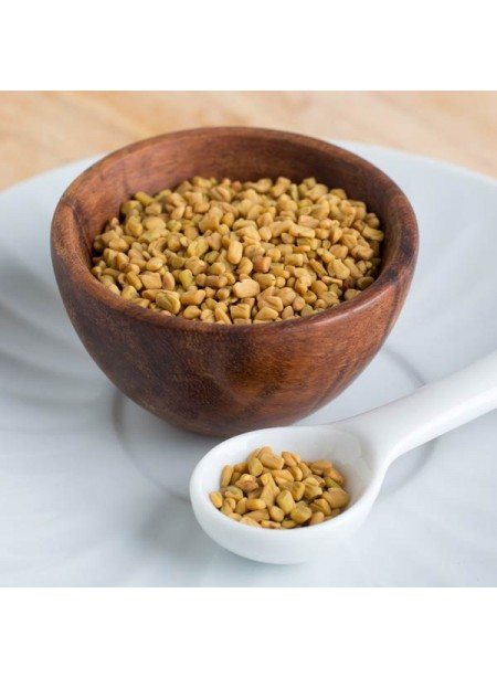 Fenugreek Flavor Extract Without Diacetyl, Organic