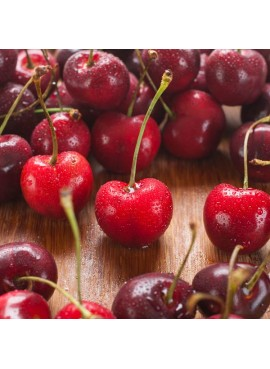 Cherry Red Food Coloring (Natural)