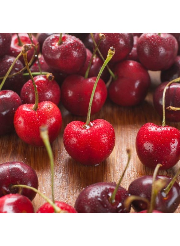 Cherry Red Food Coloring (Natural) | Natures Flavors
