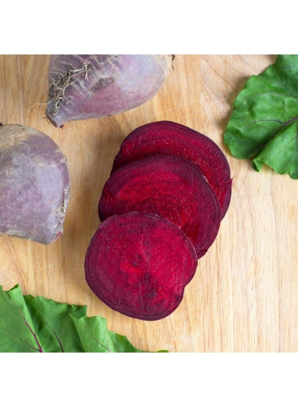 Red Food Color Made with Beets, Natural | Natures Flavors