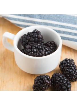 Organic Black Raspberry Coffee and Tea Flavoring