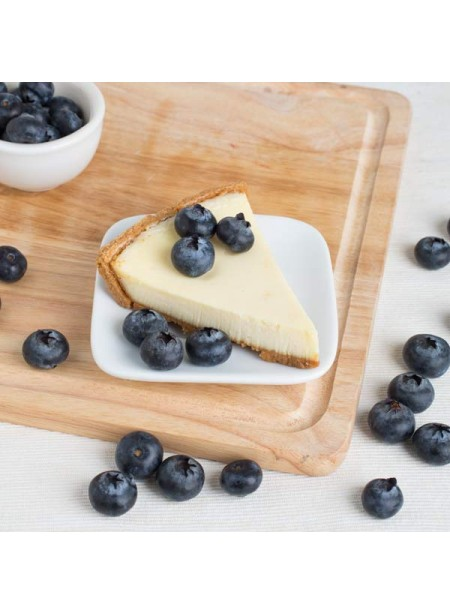Organic Blueberry Cheesecake Coffee and Tea Flavoring