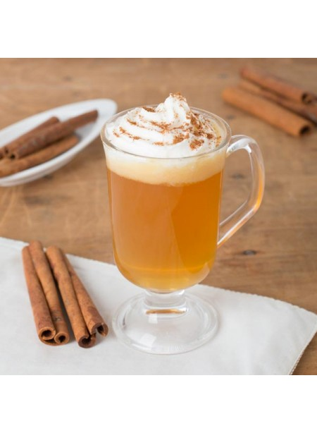 Organic Butter Rum Coffee and Tea Flavoring