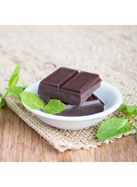 Organic Chocolate Mint Coffee and Tea Flavoring