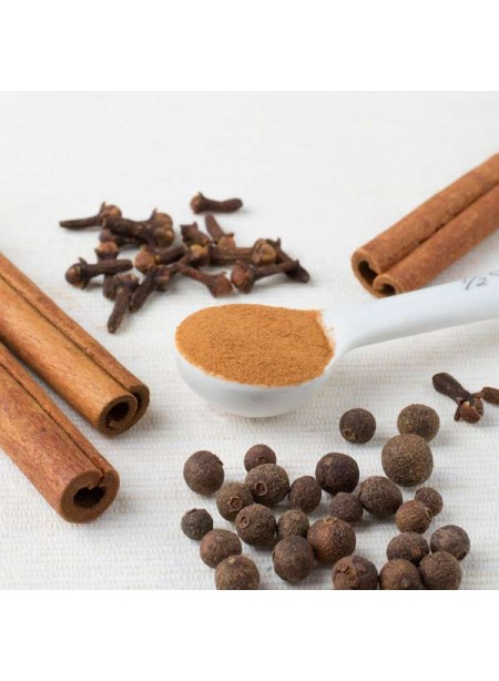 Organic Gingerbread Coffee and Tea Flavoring