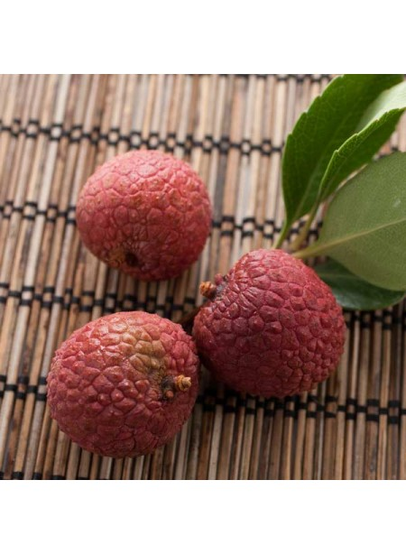 Organic Lychee Coffee and Tea Flavoring