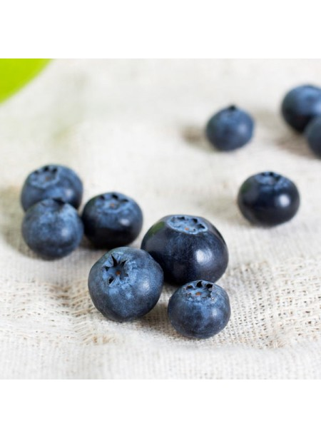 Stevia Blueberry Spring Water Flavor
