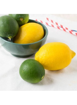 Stevia Lemon Lime Spring Water Flavor