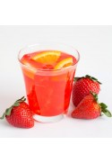 Organic Fruit Punch Flavor Extract Without Diacetyl