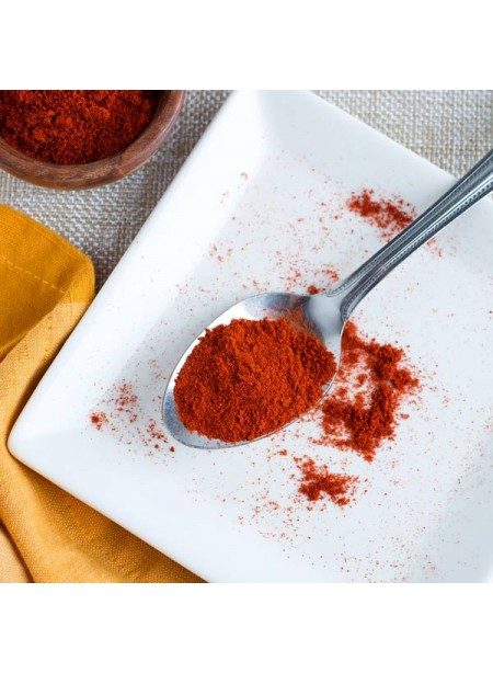 Paprika Flavor Concentrate (Organic)