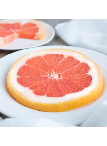 Organic Grapefruit Flavor Powder