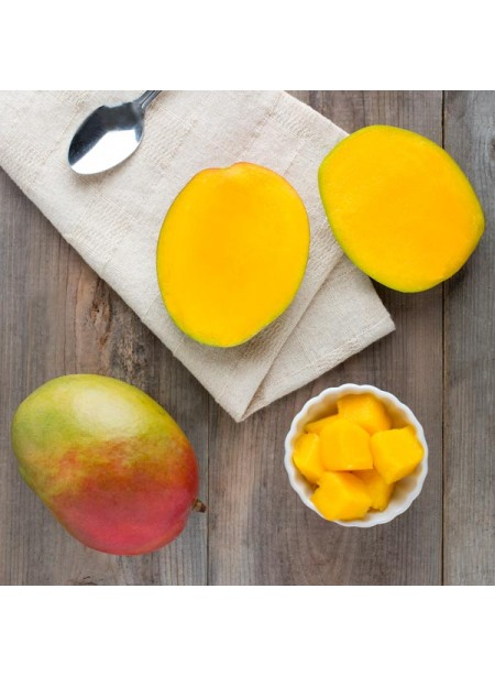 Organic Mango Flavor Concentrate Without Diacetyl