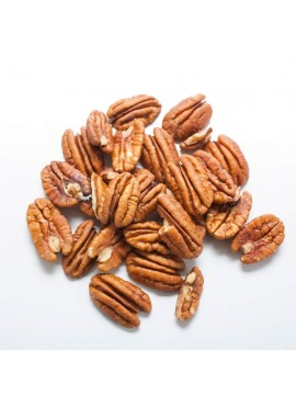 Organic Pecan Flavor Compounds (Kosher, Vegan, Gluten Free)