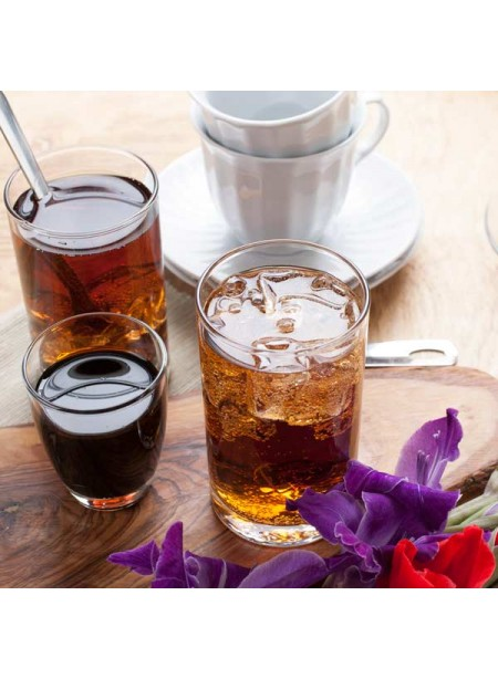 Root Beer Flavored Italian Soda Syrup (Kosher, Vegan, Gluten Free, Feingold Accepted)