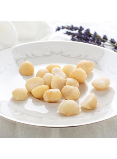 Macadamia Praline Flavor Extract Without Diacetyl, Organic