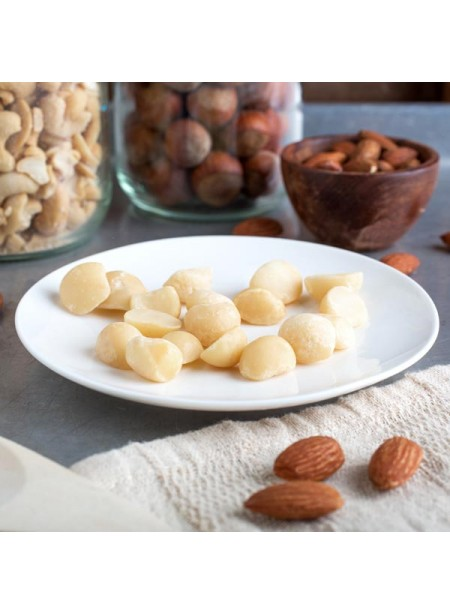 Organic Macadamia Praline Flavor Concentrate