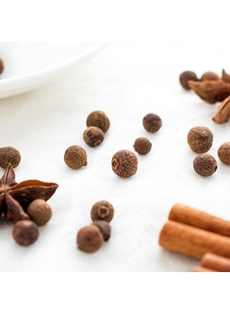 Allspice Berry Flavoring, Natural