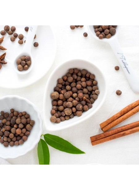 Allspice Fragrance Emulsion (Water Soluble)