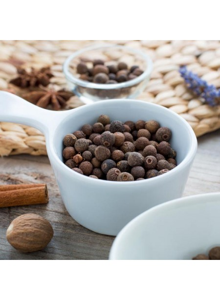 Allspice Extract, without Diacetyl