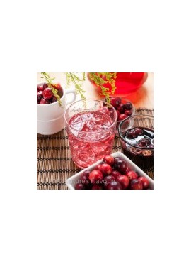 Cranberry Juice Powder (Vegan, Kosher, Gluten Free, and Soy Free)