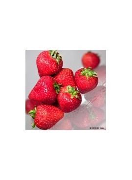 Erythritol Strawberry Flavor Syrup, Feingold Accepted