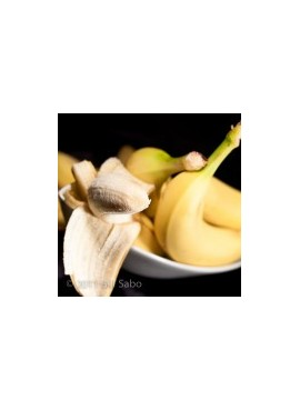 Banana Xylitol Powdered Flavor syrup Just Add Water