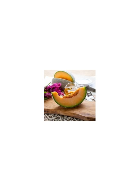 Cantaloupe Xylitol Powdered Flavor syrup Just Add Water