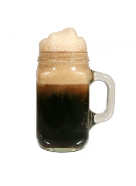 Root Beer Xylitol Powdered Flavor syrup Just Add Water
