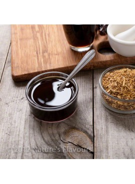 Licorice Xylitol Powdered Coffee Syrup Just Add Water