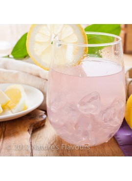 Pink Lemonade Xylitol Powdered Coffee Syrup Just Add Water
