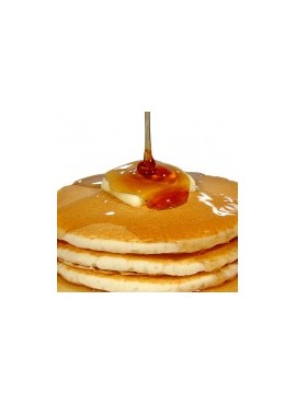 Xylitol Maple Powdered Pancake Syrup Just Add Water