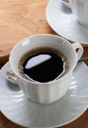 Coffee Syrup Natural