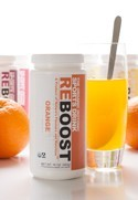 Reboost Sport Drinks