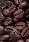 Organic Decaf Flavored Coffee Beans