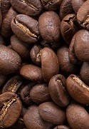 Organic Roasted Coffee Beans